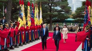 Elmarad az amerikai-kínai kereskedelmi háború?