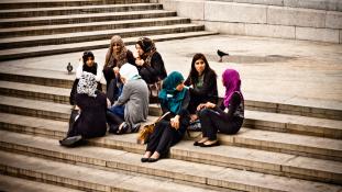 Szexuális tanácsadás bevándorló nőknek