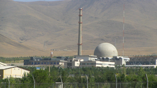 A Moszad bemutatja – az iráni egyezmény