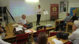 Nemzetek estjei az ELTE Alumni Központjában – Franciaország
