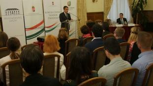 Latin-Amerikában magyarul – új ösztöndíjasok a Kőrösi Csoma Sándor programban