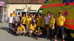 Hazai misszión a Magyar Afrika Társaság