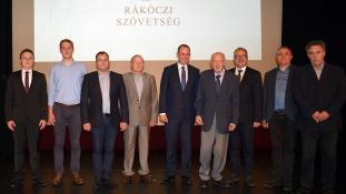 A Rákóczi Szövetség közgyűlése tiszteletbeli elnökké választotta Halzl Józsefet