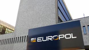 Először áll nő az Europol élén