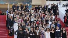 Magyar filmet is díjaztak Cannes-ban – videó