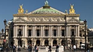 Egy embert megölt az iszlamista merénylő Párizsban