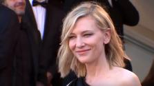 Cannes-ban 82 női sztár tüntetett a bérek egyenlőségéért – videó