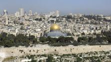 Felavatták az amerikai nagykövetséget Jeruzsálemben – vérfürdő a gázai övezet határán – videó
