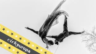 A hétvégén kipróbálhatod a benned rejlő cirkuszművészt
