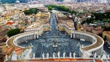 Indul a pedofil per a Vatikán pénzügyminisztere ellen