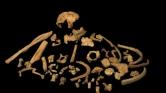 Csaknem 1 millió éves emberi állkapocscsontot találtak Európában