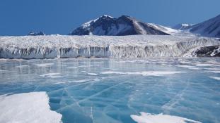 Nagy a baj: az Antarktiszon is találtak vegyi anyagot