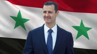 Aszad: közel álltunk egy amerikai-orosz háborúhoz Szíriában