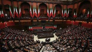 Mégiscsak lesz kormánya Itáliának a szombati nemzeti ünnepre