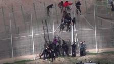 Felszámolja a drótkerítést az új spanyol belügyminiszter