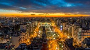 50 milliárd dolláros IMF-segélycsomag Argentínának
