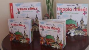 A nagykövet missziója – magyar gyerekkönyv jelent meg Indonéziában