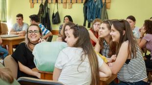 Tiszta Városok – környezettudatos tizenévesek Marosvásárhelyen