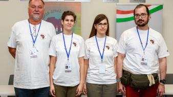 Újra magyar orvosok műtenek Malawiban