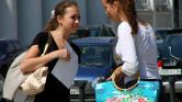 Külföldiekre vadásznak az orosz nők a futball világbajnokságon
