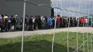 Kudarc a migrációs minicsúcson Brüsszelben – videó