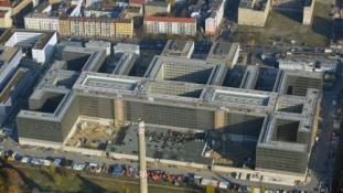 A németek intenzíven kémkedtek Ausztriában