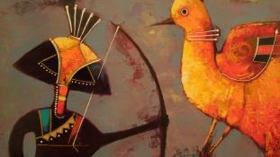Azeri kiállítás a Török Kulturális Központban