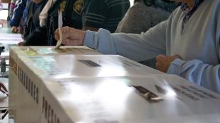 Mexikó: választás 133 halott politikussal