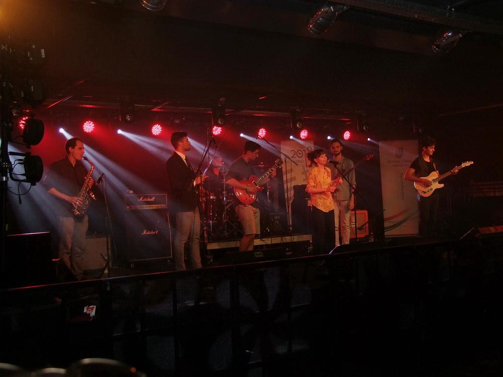 Az Estendon zenekar
