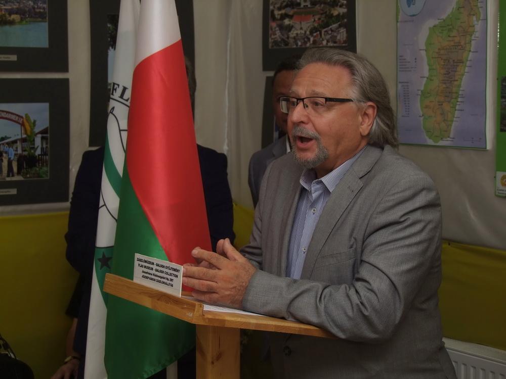 G. Németh György