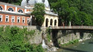 Polgári kezdeményezés Sziszi császárné kedvenc fürdőhelyének megmentésére