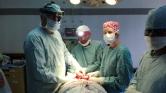 Négy doktor, 35 műtét – hazaindult Afrikából a magyar műtős misszió