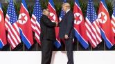 Trump: Észak-Korea még mindig fenyegetést jelent