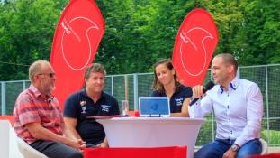 Bemutatkozik a női vízilabda-válogatott: jövő héten kezdődik a Vodafone Kupa