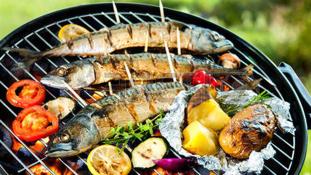 Nyár egyenlő grill – ha van hol