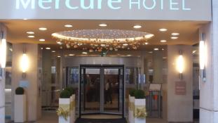 Megújulnak a Mercure budapesti szállodái