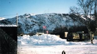 Norvégia több amerikai tengerészgyalogost akar az orosz határra