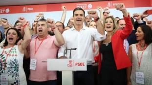 Gazdag családban született Spanyolország új baloldali miniszterelnöke – videó