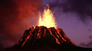 Hamu és láva – újra kitört a Kilauea