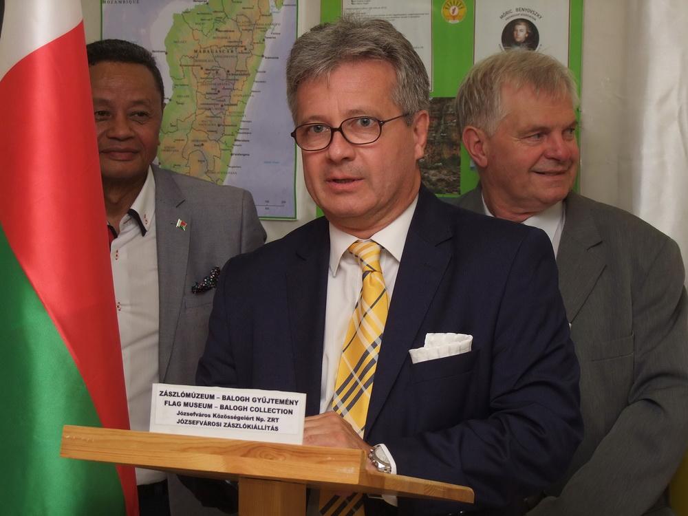 Suha György