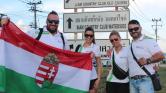 Trópusi erőpróba – nemcsak nyaralásra kattannak a magyarok