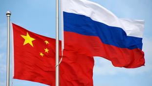 Kína – Oroszország: soha nem volt ilyen jó viszony