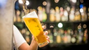 Nincs elég sör a pubokban a sorsdöntő angol-belga meccs előtt