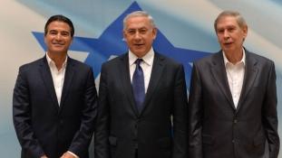 Netanjahu lehallgattatta a Moszad főnökét?
