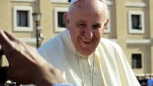 Ferenc pápa együttműködést sürget a keresztény egyházak között