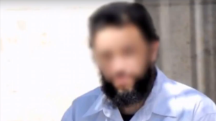 Hol van most bin Laden egykori testőre?