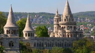 Ezért vonzó célpont a külföldi turistáknak Magyarország