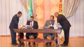 Vége a háborúnak: békét kötött Etiópia és Eritrea