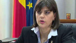 Leváltották a korrupcióellenes főügyésznőt, aki ezreket – köztük minisztereket is – küldött börtönbe Romániában