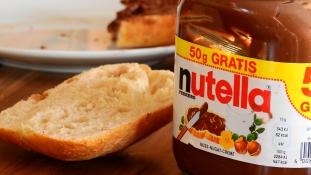 Álommunka: Olaszországban 60 Nutellakóstolót keresnek